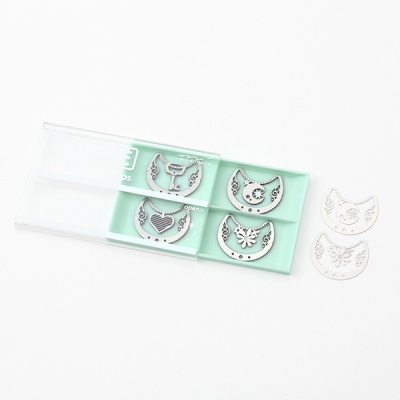Etching Clips - 목걸이