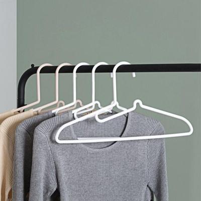 옷깃 자국안하는 옷걸이 옷장정리 세탁 수납 용품