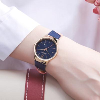 [쥴리어스공식] JA-1181 여성시계 가죽시계