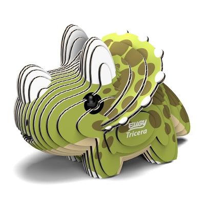 도도랜드 트리케라톱스(Tricera)