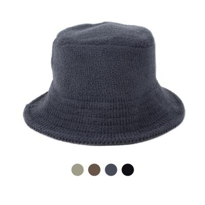 [디꾸보]니트 버킷햇 벙거지 모자 ET754