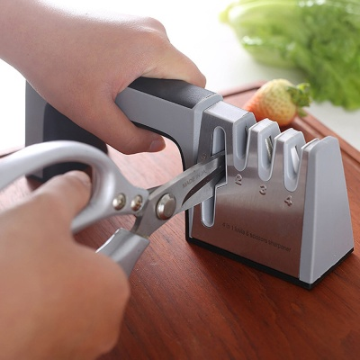 칼가는기계 숫돌 다이아몬드 칼 가위 갈이 샤프너