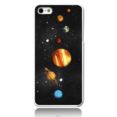 Solar System Case(갤럭시노트2)