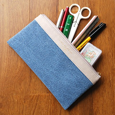 Holiday Pencil Pouch (펜슬파우치)