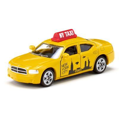 [시쿠]미국 택시