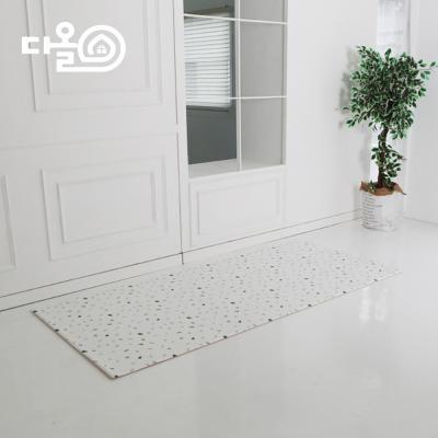 포레스티아 반려동물용 PVC매트 240x110x6T(복도형)