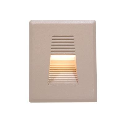 LED 폴 계단 매입등 3W