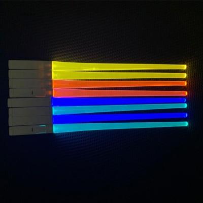 LED 젓가락 빛나는 젓가락 파티용젓가락 광선검젓가락 콘서트응원봉