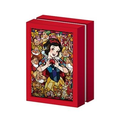 미니멀티퍼즐 108피스 글라스아트-백설공주D-S108-402