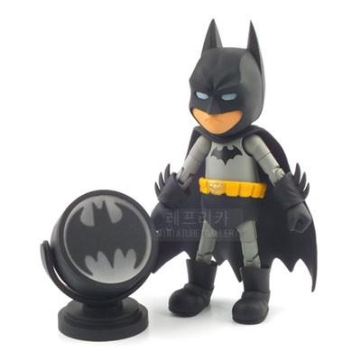 배트맨 하이브리드 메탈 피규레이션 004(HCS605404FG)