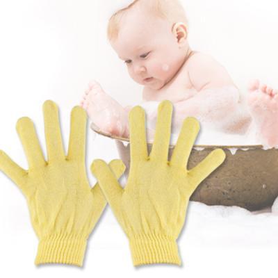 특허 황금손 때장갑 손가락