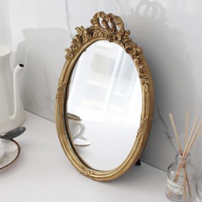 엘르 리본 거울 (K27F131LSR-519R)