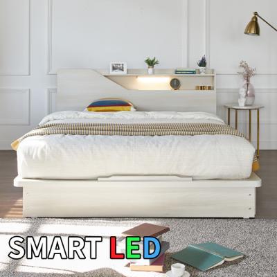 스마트 LED 침대 퀸 KC172Q