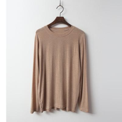 Wool Easy Round Tee