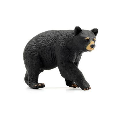 273529 흑곰 동물피규어