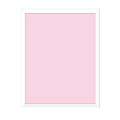 [토탈하얀칠판] 자석칼라보드 (핑크)900X1200 [개/1] 377811