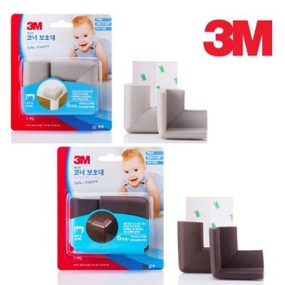 3M 유아안전 코너보호대