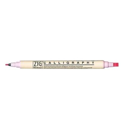 쿠레타케 캘리그라피펜 MS 3400 BABY PINK 026 1 펜