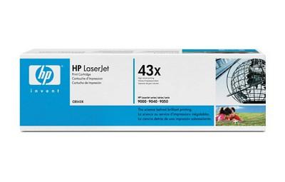 HP TONER C8543X / LJ 9000/9040/9050 / 30,000P