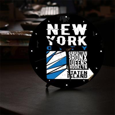 ng279-LED시계액자25R_뉴욕시티