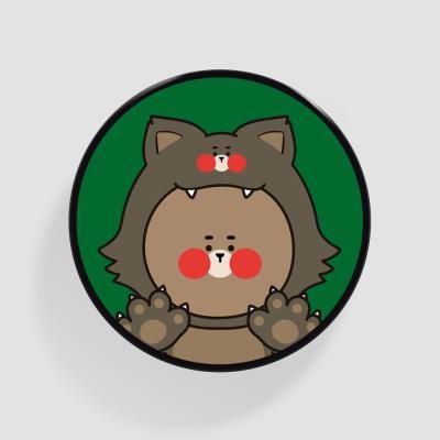 Tok 빨간모자 늑대 퉁베