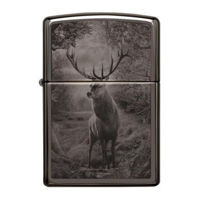 ZIPPO 라이터 49059 Deer Design