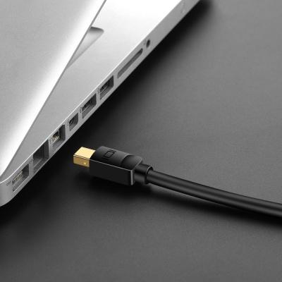 벤션 무산소 Mini DP to HDMI 케이블 1.5m 2m 3m