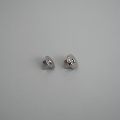 발자석 스냅 단추 (중) - 14mm
