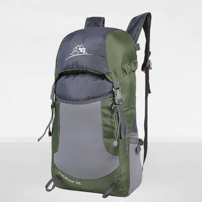 마운트 접이식 등산가방(40L)