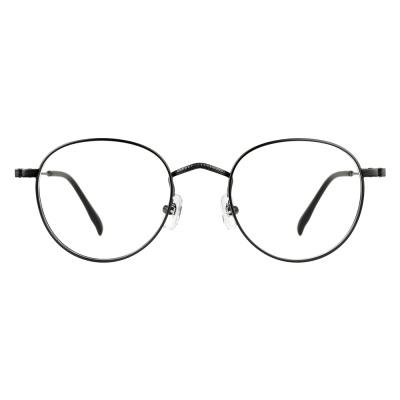 애쉬크로프트 류노스케 [티타늄] - 매트 블랙