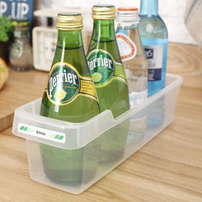 일제) 냉장고음료수 정리용트레이