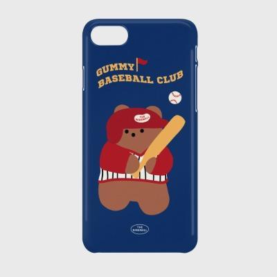 baseball gummy 하드케이스