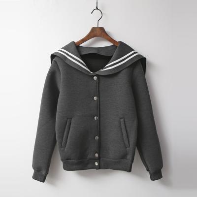 Neo Sailor Jacket
