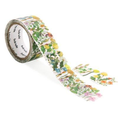 반데 들꽃 민들레 마스킹 테이프