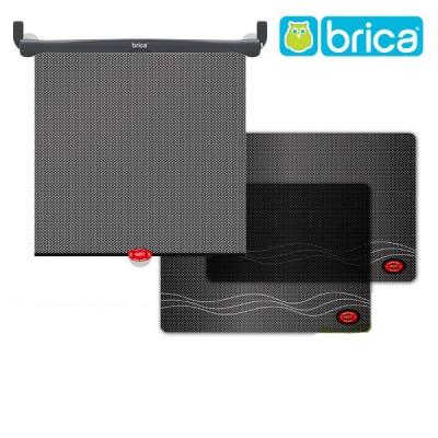 브리카) 온도감지롤러선쉐이드 + 온도감지 UV선쉐이드