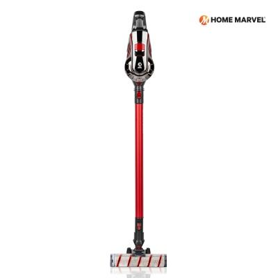 [홈마블] 강력한 흡입력! 무선청소기 홈마블 H20