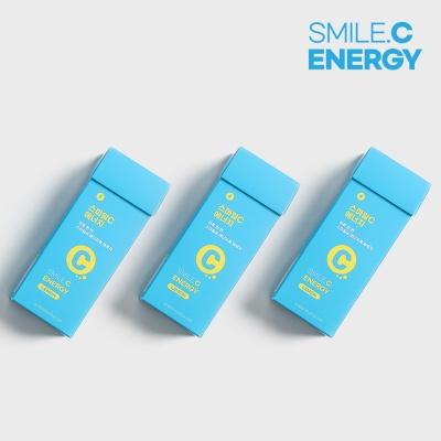 [하루한포]스마일씨 에너지레몬 3박스(6주)+전용병
