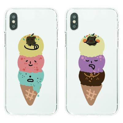 아이폰7 나이스콘 소프트젤리케이스