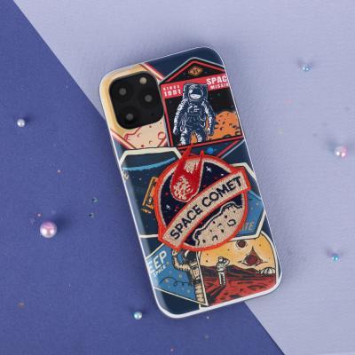 아이폰11프로 슬라이더 패치 스페이스 카드케이스