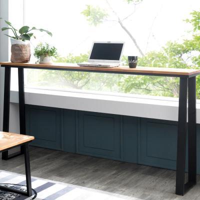 심플 라인 원목 테이블 1800x950