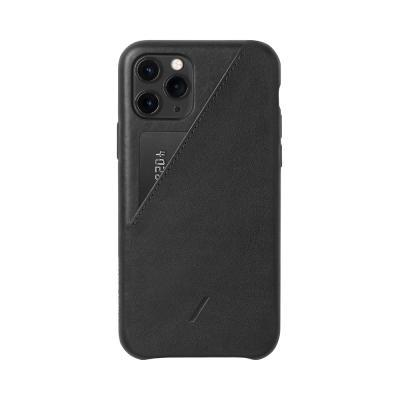 네이티브유니온 아이폰 11 프로_CCARD-BLK-NP19S