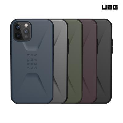 UAG 아이폰12 프로 맥스 시빌리언 케이스