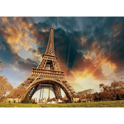 1000피스 직소퍼즐 석양의 에펠탑 HP1048