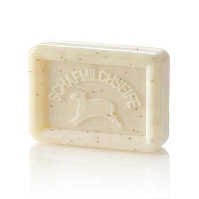 Sheep's Milk Soap - Coconut