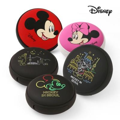 디즈니-마블 충전식 손난로 보조배터리 5400mAh