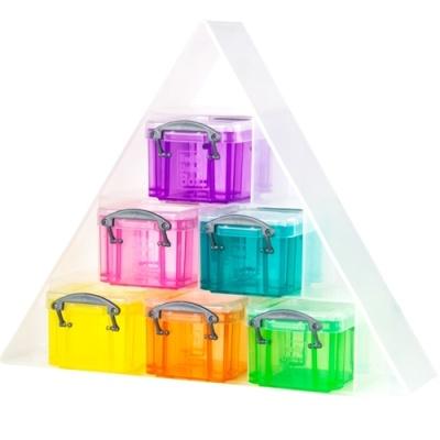 [Really Useful] 스몰피라미드오거나이저 (Small Pyramid Organiser) [개/1] 302753