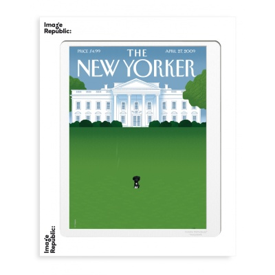THE NEW YORKER/STAAKE