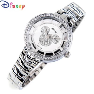 [Disney] OW-073WH 월트디즈니 프린세스 캐릭터 시계