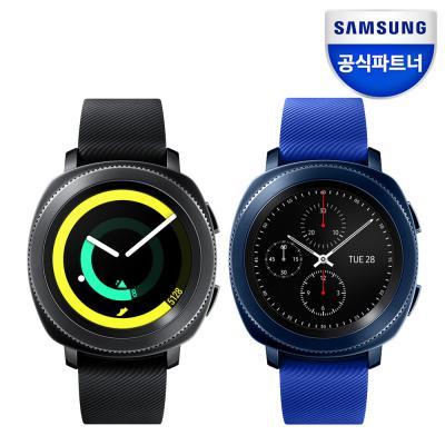 삼성 방수 스마트워치 시계 기어스포츠 SM-R600N