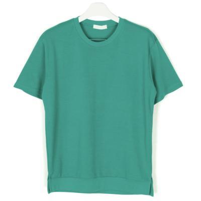 남성 남자 여름 데일리 반팔 티셔츠 맨 오브 티
